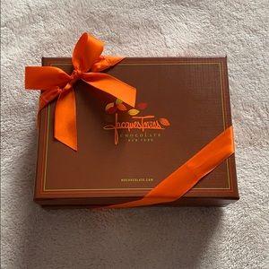 Jacques Torres Decorative box